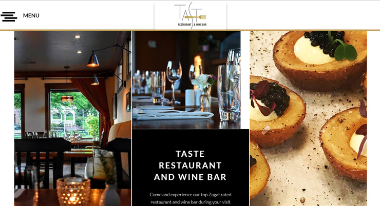 Taste Restaurant and Wine Bar